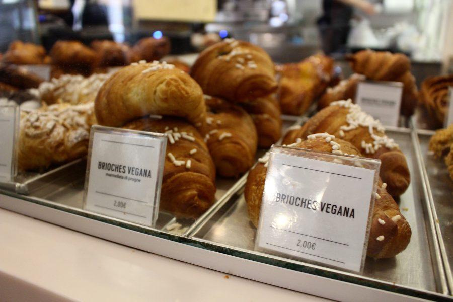Delicious Brunch - Pavé Milano
