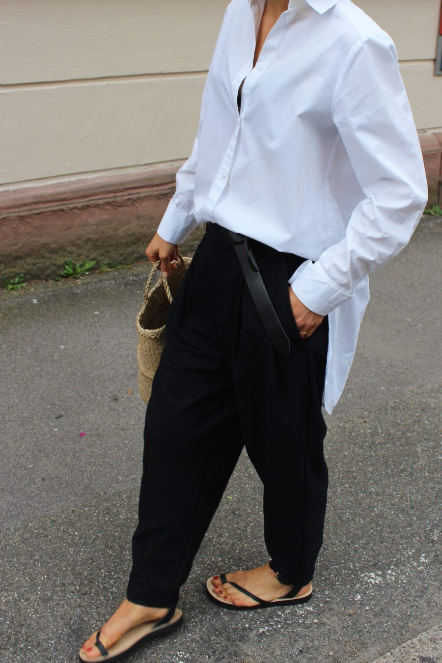 white shirt 2017