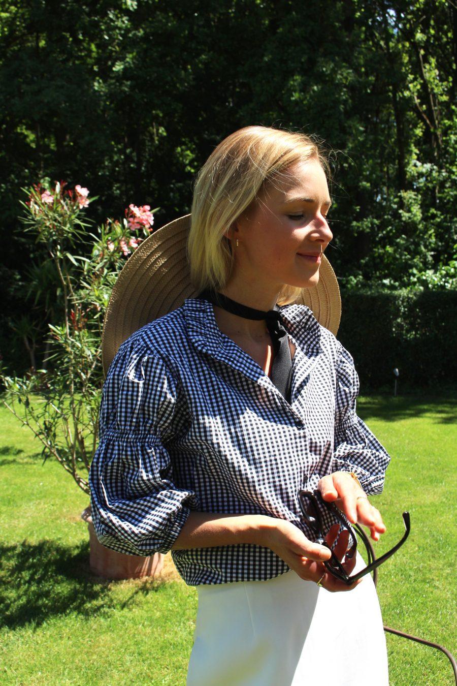 fashion blogger 2017