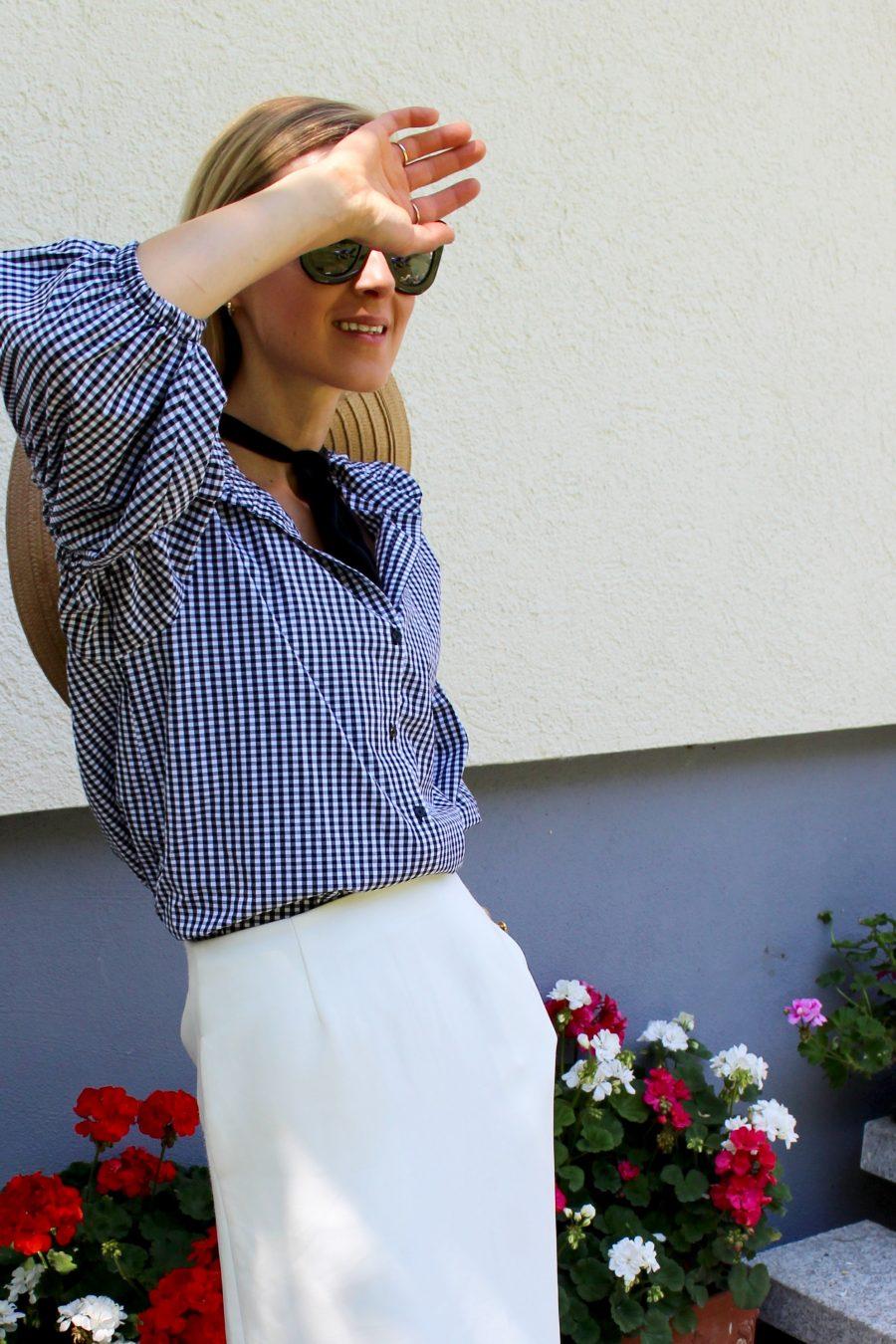 Fashion Blogger style 2017