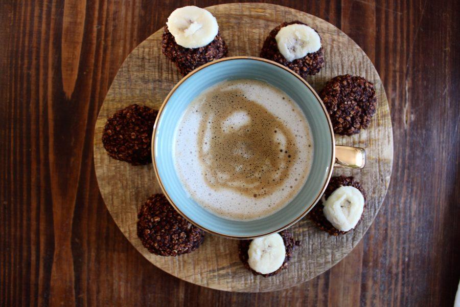 Banana Breakfast Cookies mit nur 3 zutaten