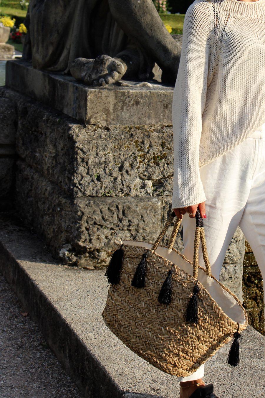 massimo Dutti knitwear