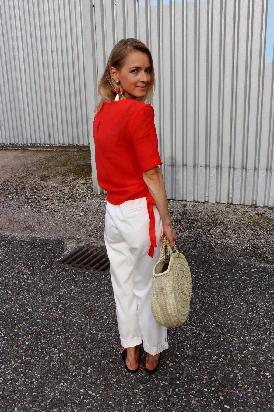 zara studio pants beige