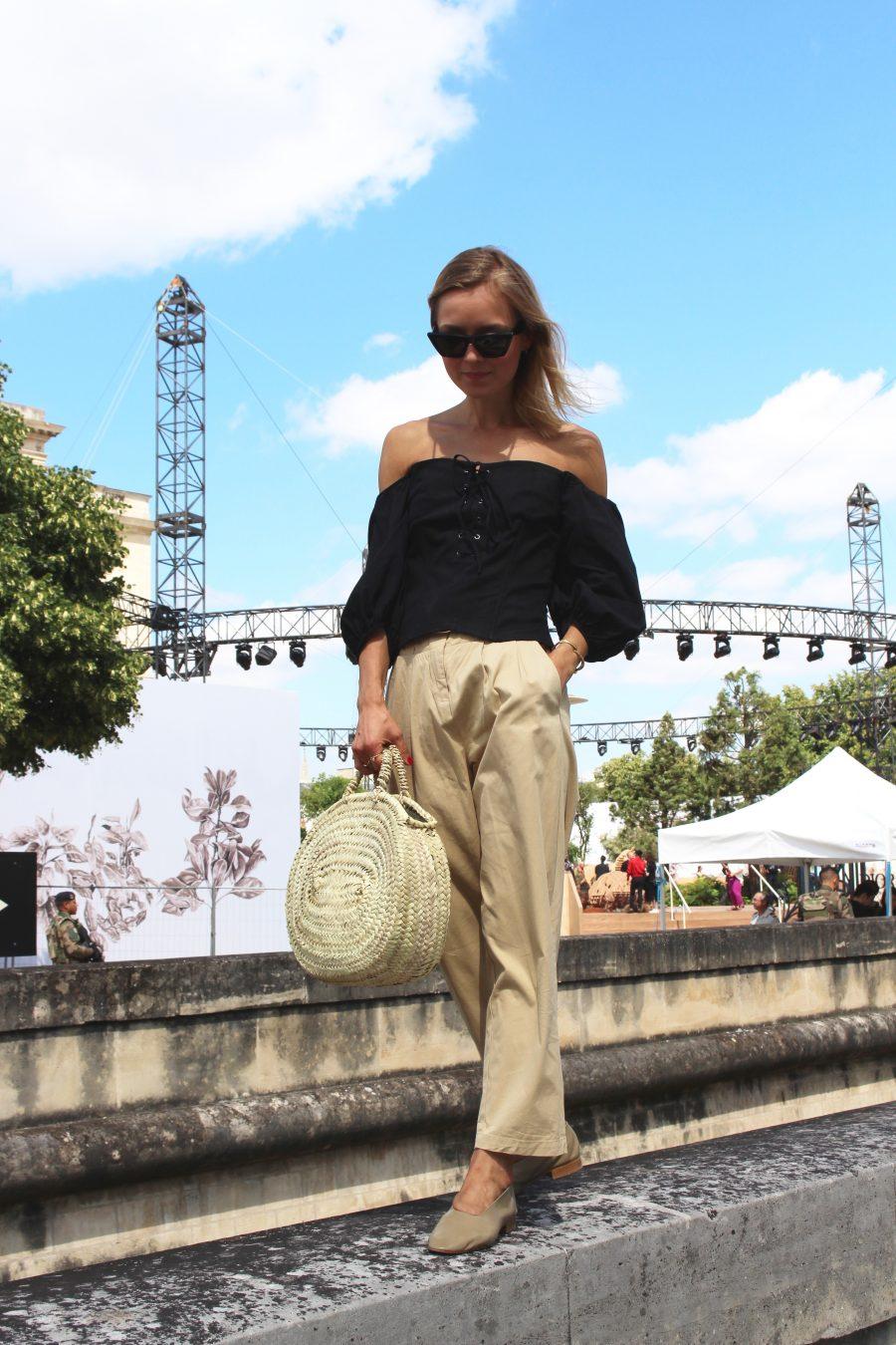 street style haute couture paris 2018