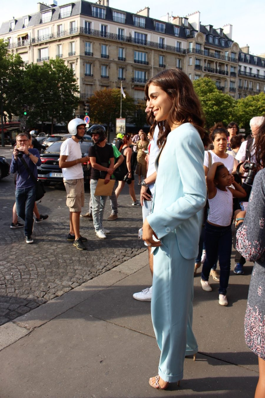 Street Style Haute Couture Paris Day 3