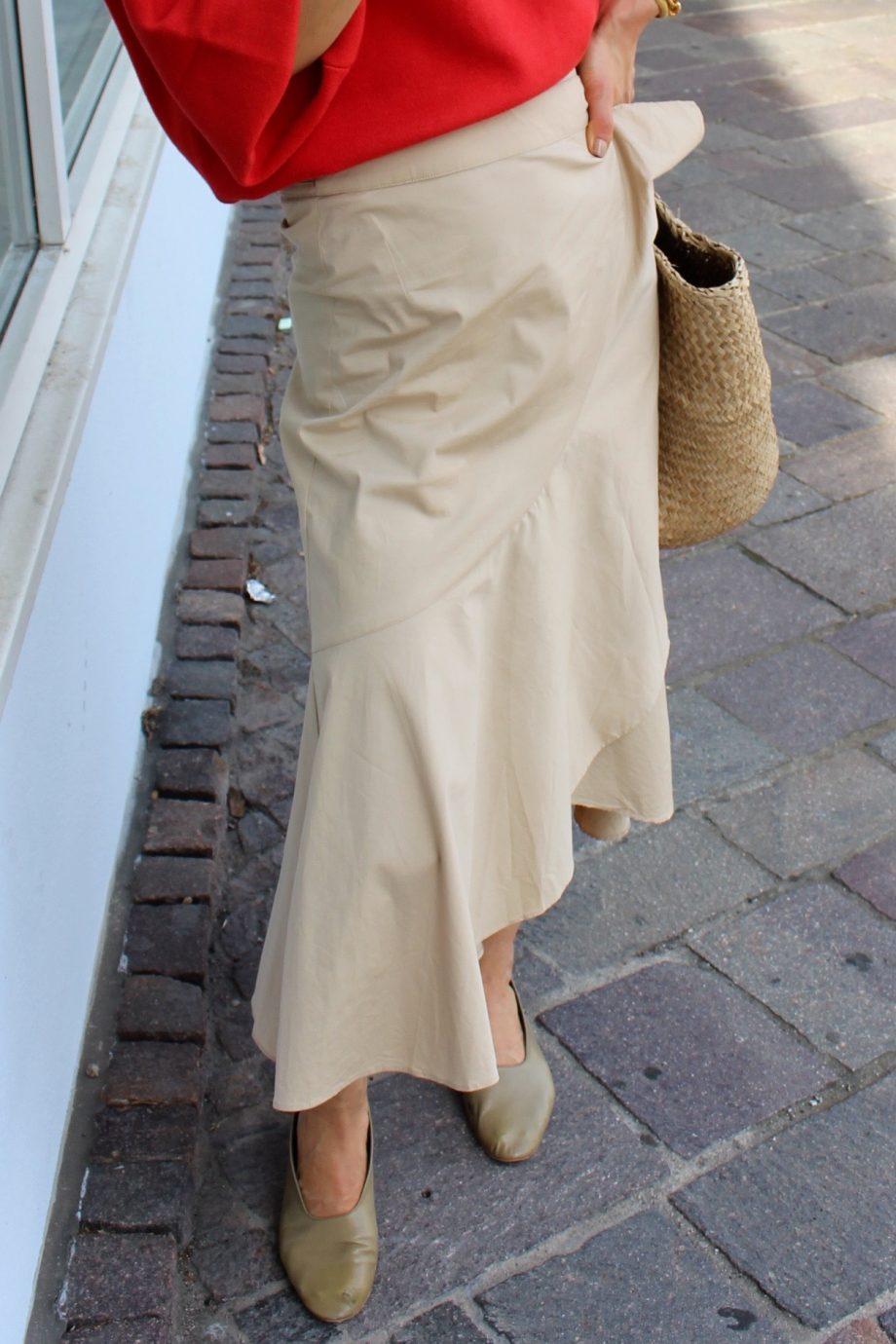 The Summer Skirt |20.08.2017