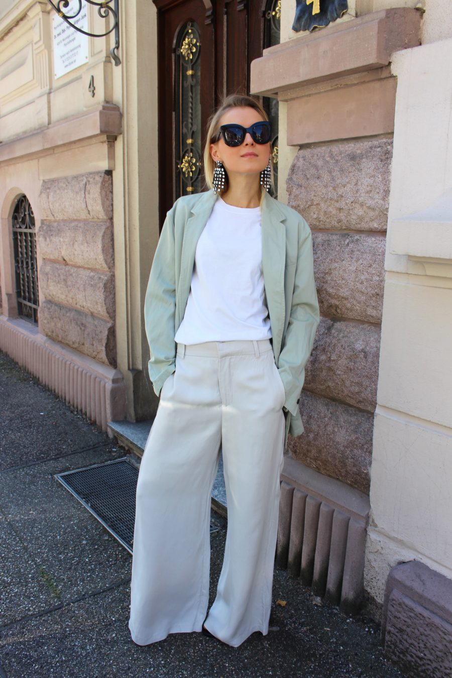 street style fashion style