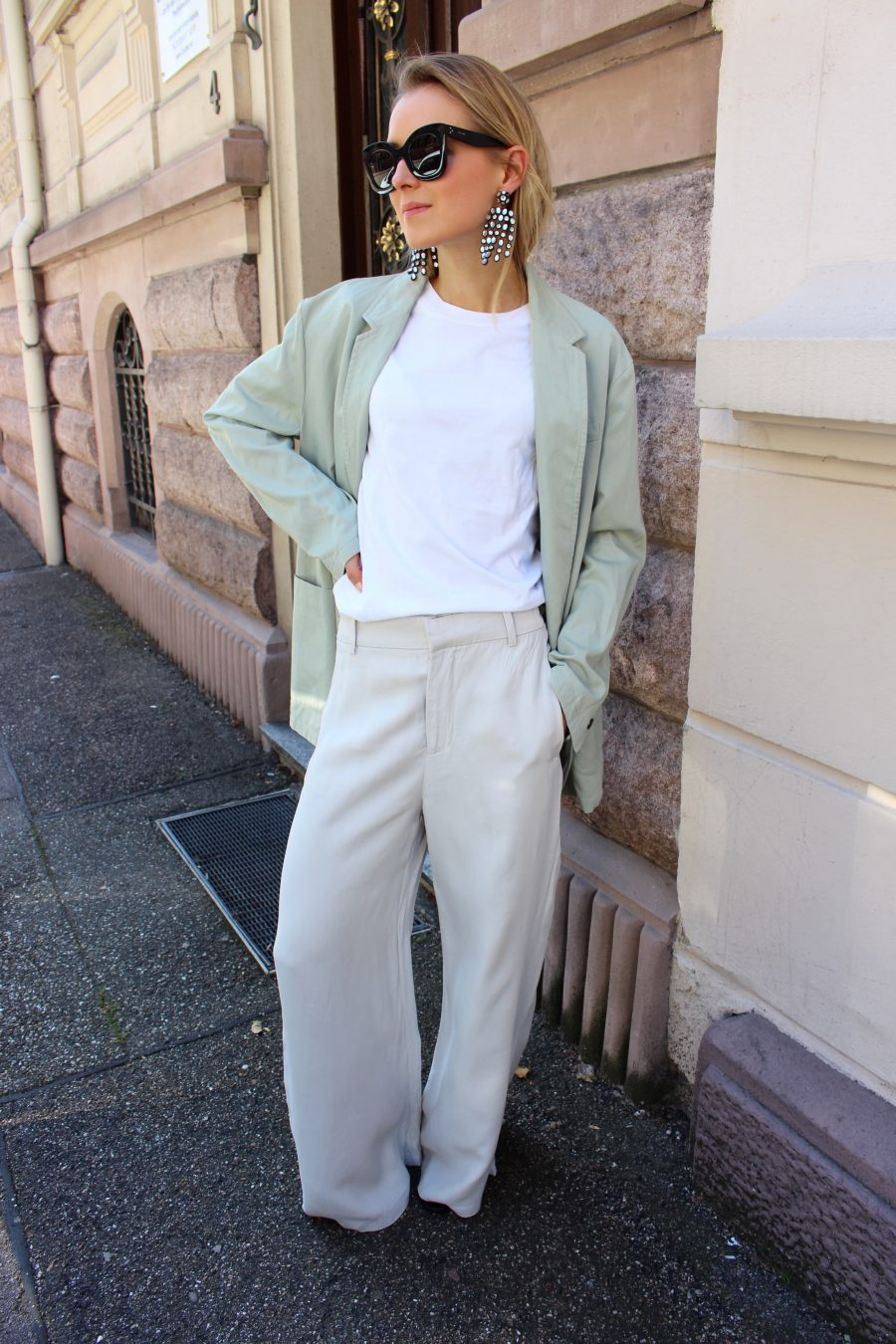 street style fashion blogger