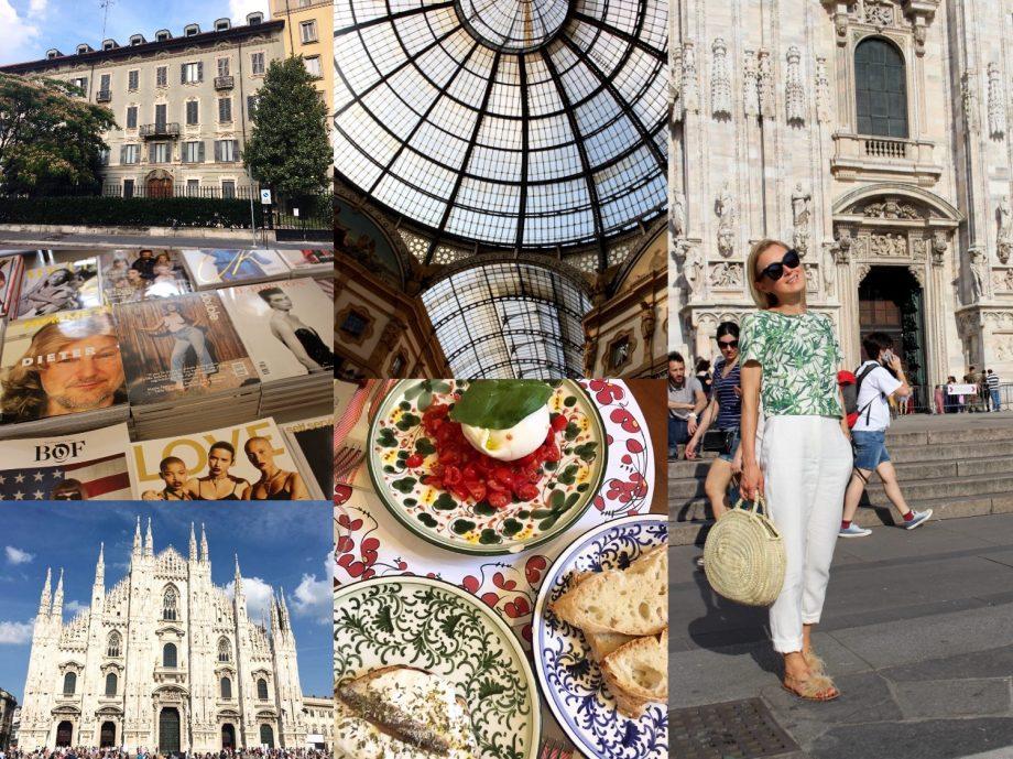 The Milano Guide |21.08.2017