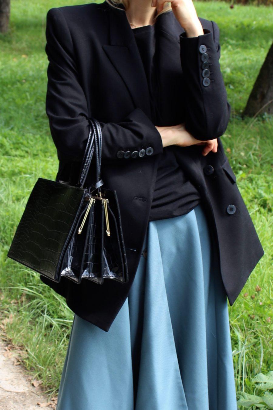 Celine bag black fall winter 2017