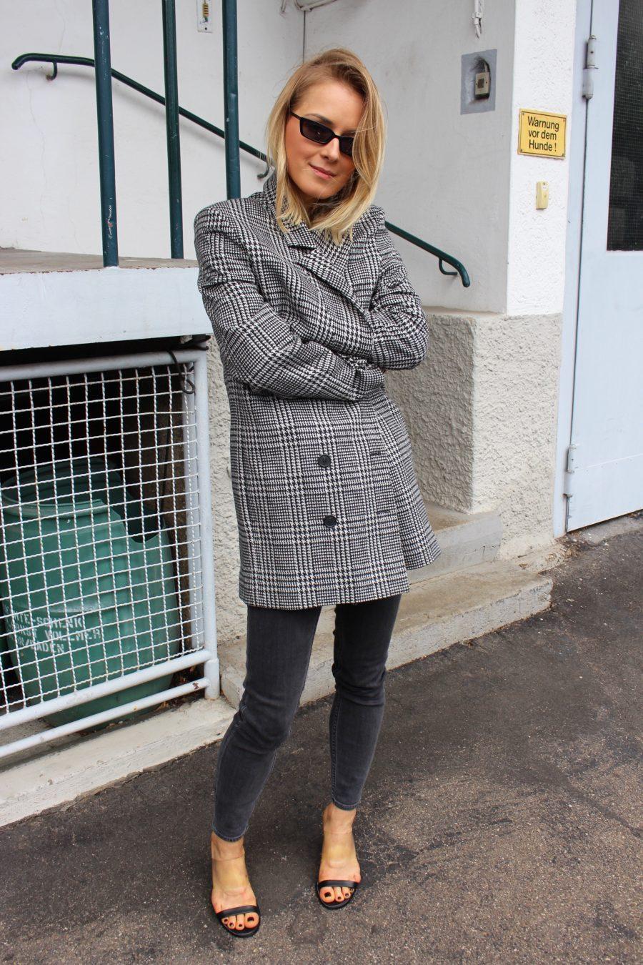 Jacket H&M Trend