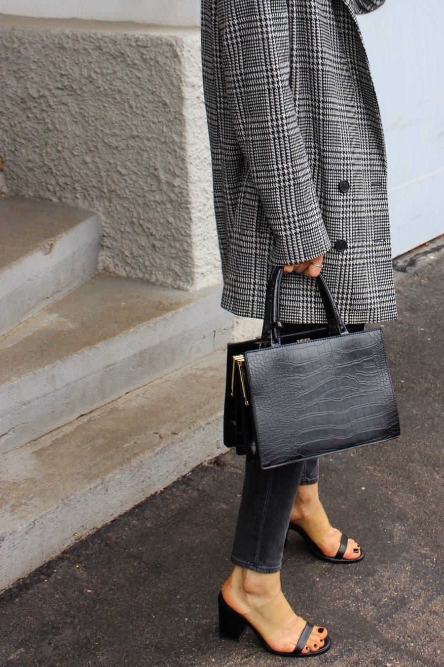 Celine bag black