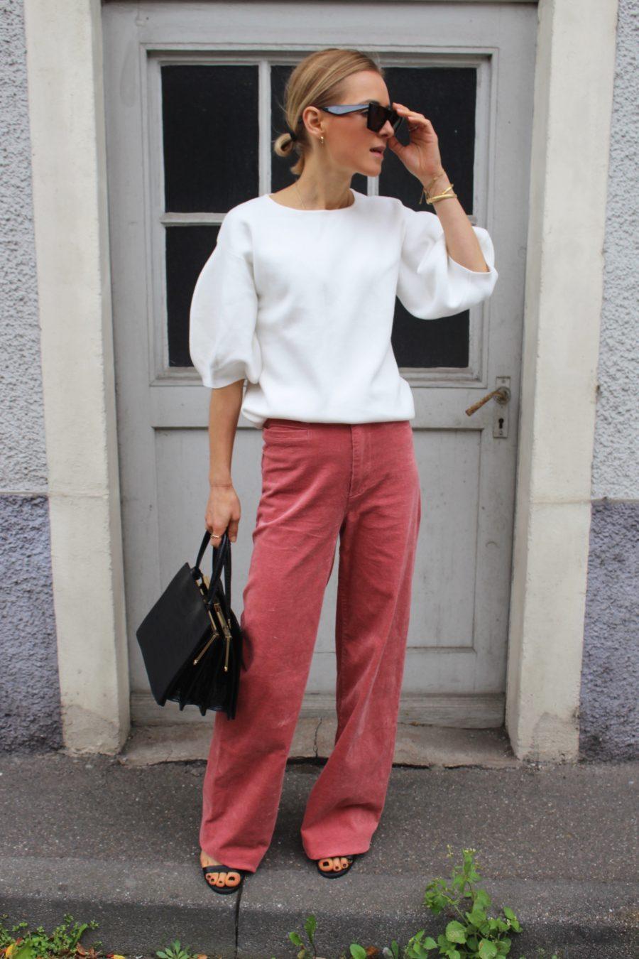 cordosen trend 2017 mango Céline
