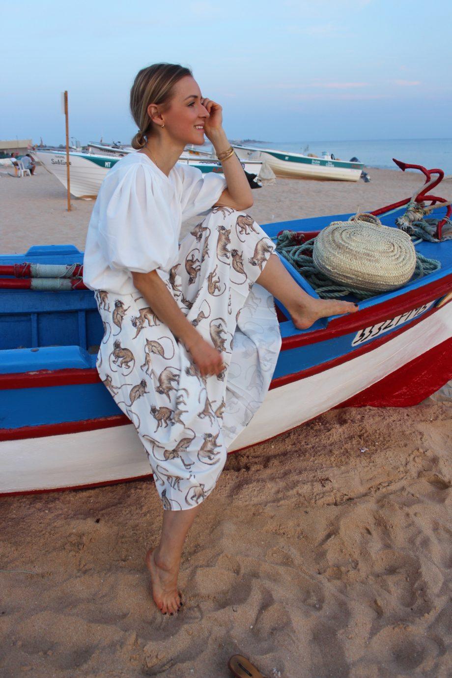 Ola Algarve! |25.10.2017
