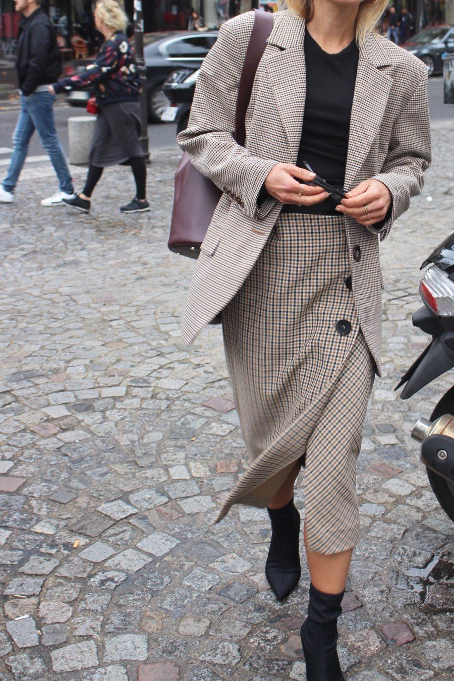 Zara Skirt