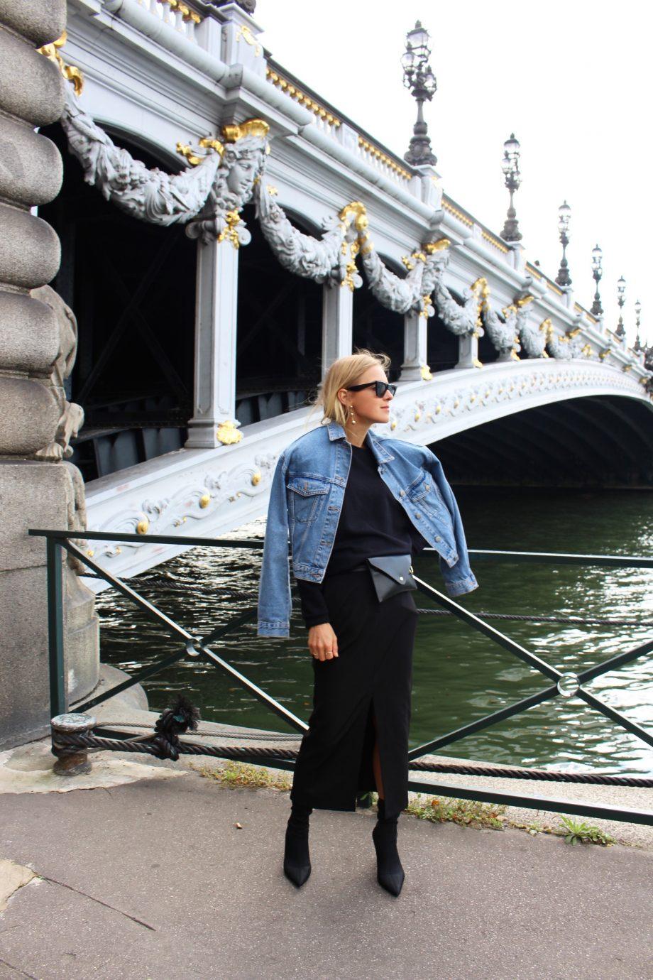 Is this the Balenciaga Jacket? | 11.10.2017