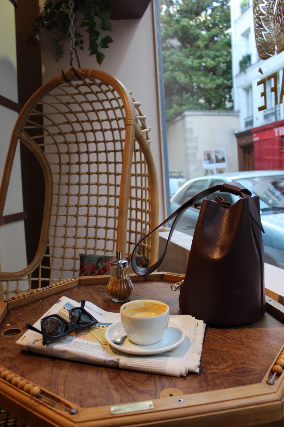 Terres De Café Paris | 16.10.2017