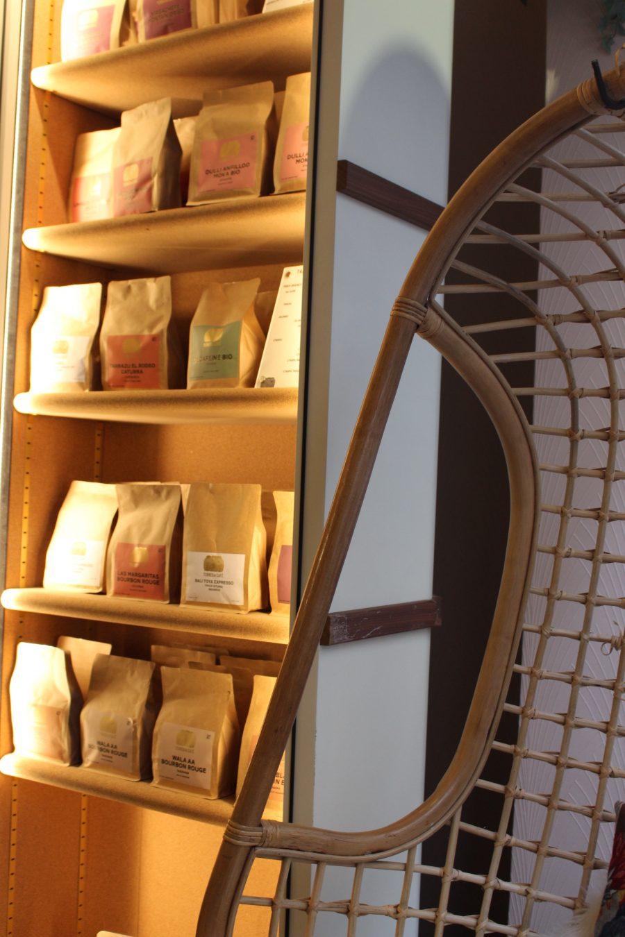 Terres De Café Paris