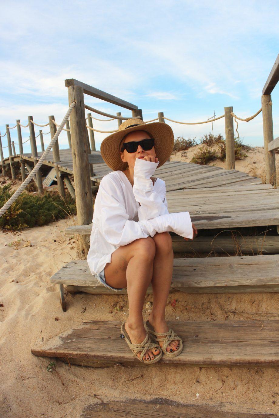 Beach Day in Algarve |15.10.2017