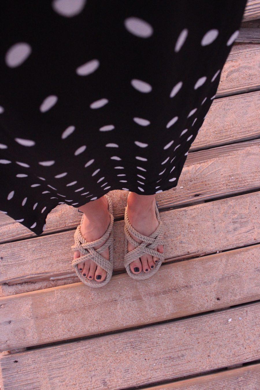 liberty walk sandals