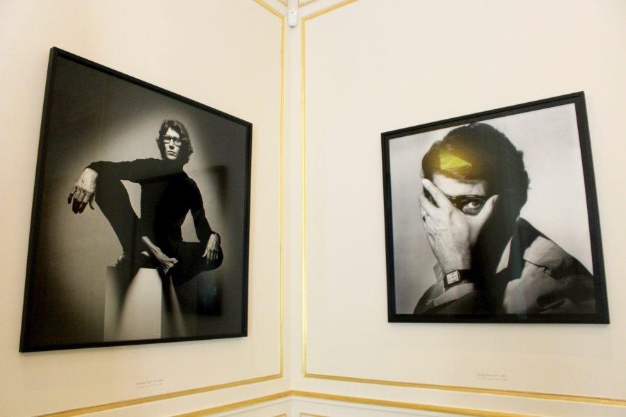 Musée Yves Saint Laurent Paris