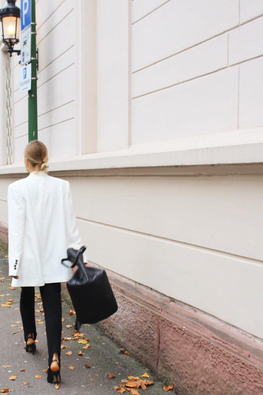 wool blazer mango premium online exclusive