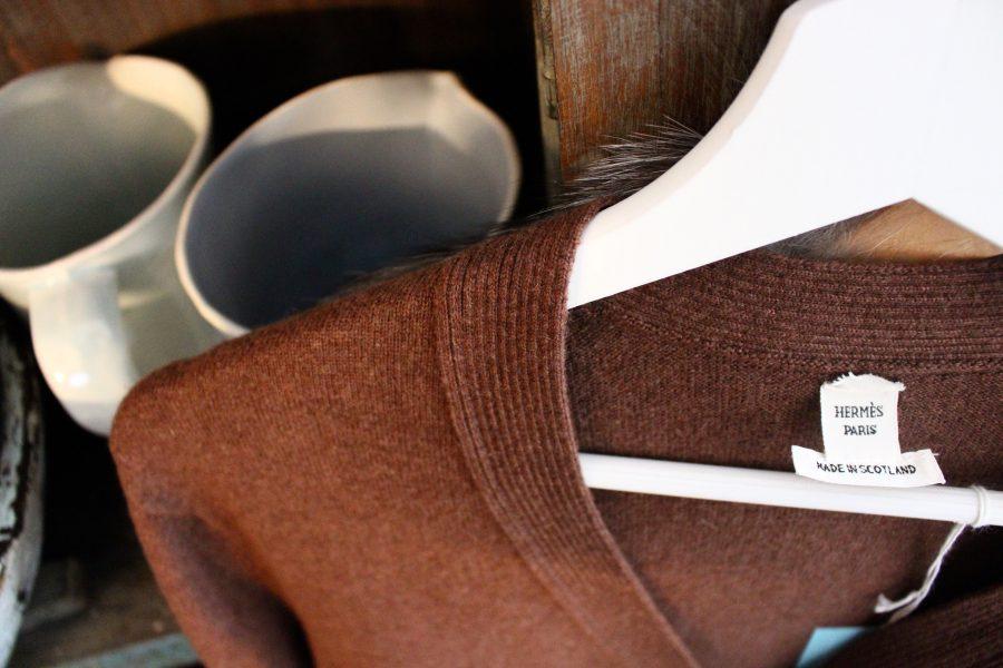 Leif's Baden-Baden Vintage Second Hand