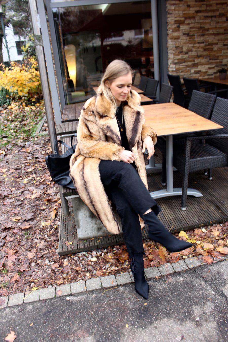 street style fashion blogger 2017