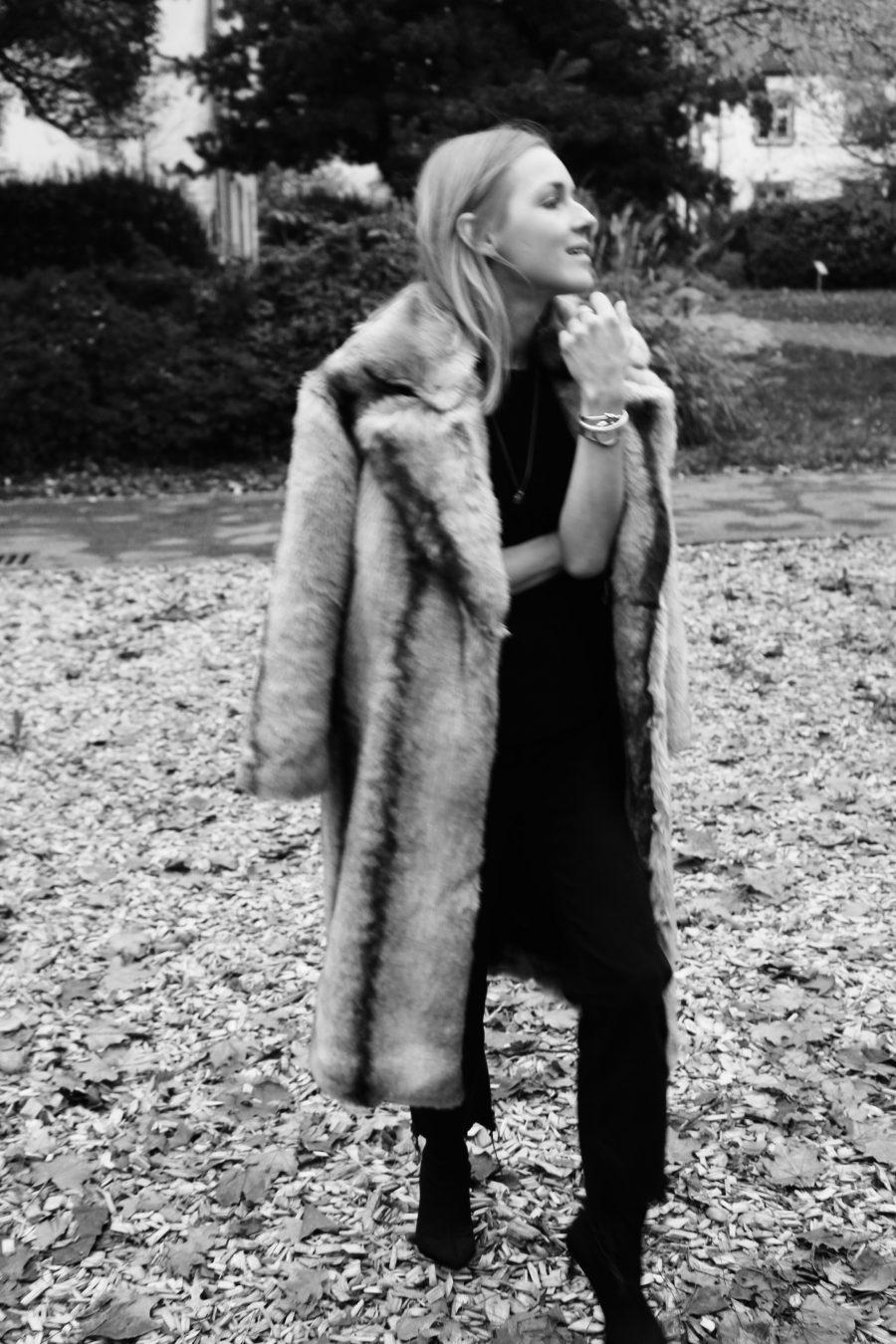 fashion blogger anna borisovna