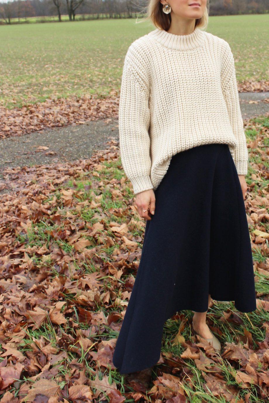 Winter Skirt |01.12.2017
