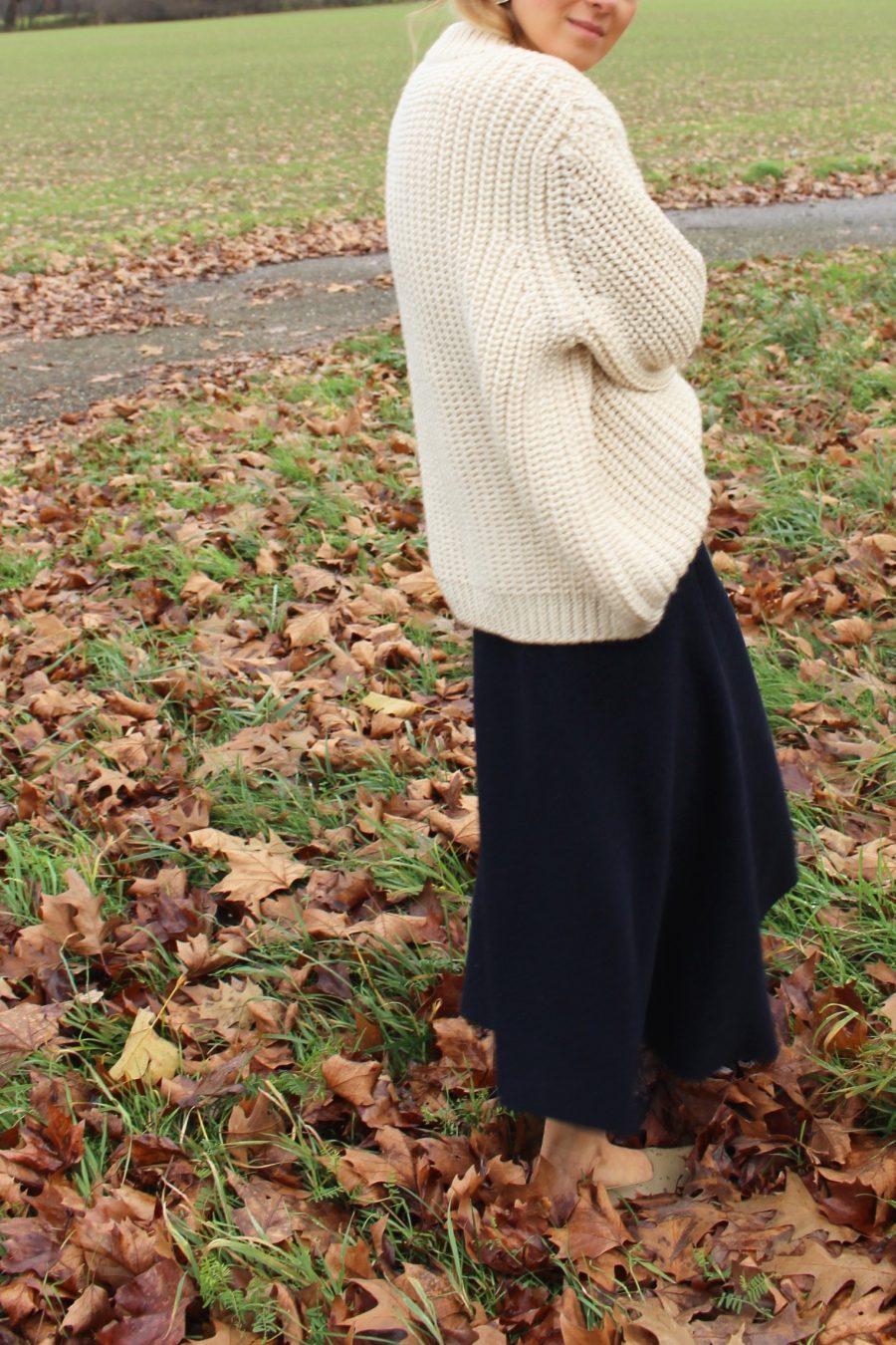 winter skirt 2017 trend midi