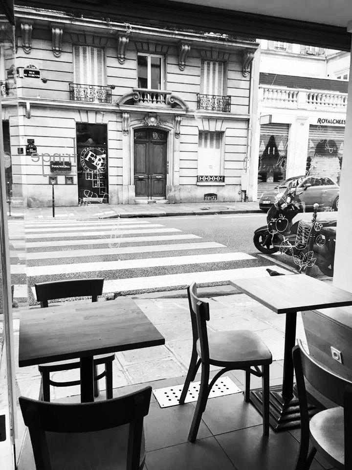 Fringe Paris