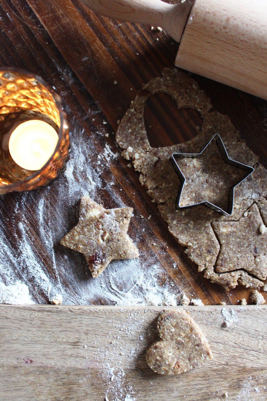 X-Mas Cookies