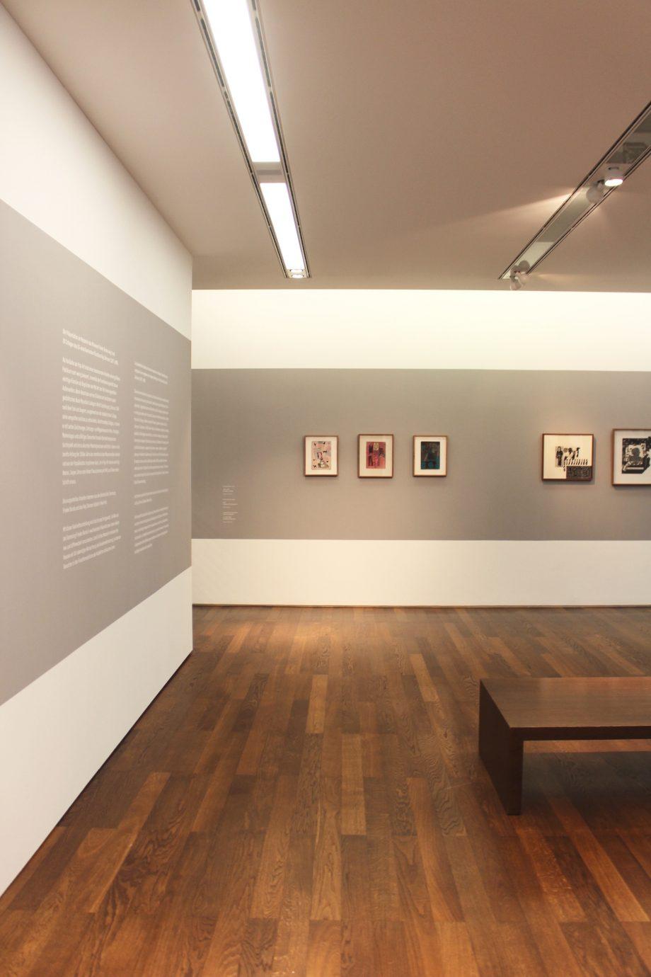 Museum Frieder Burda |06.01.2018