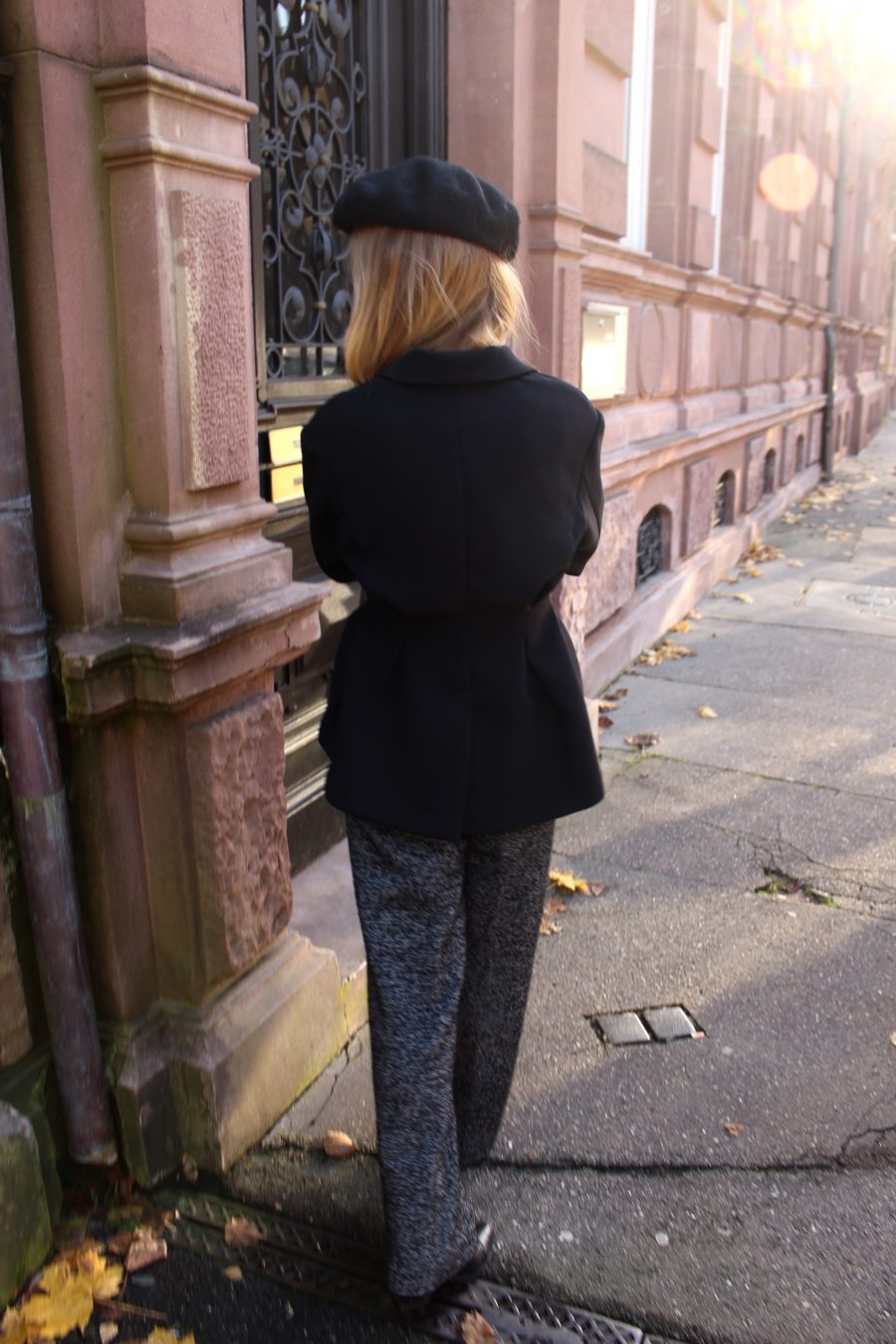 french style blogger anna borisovna