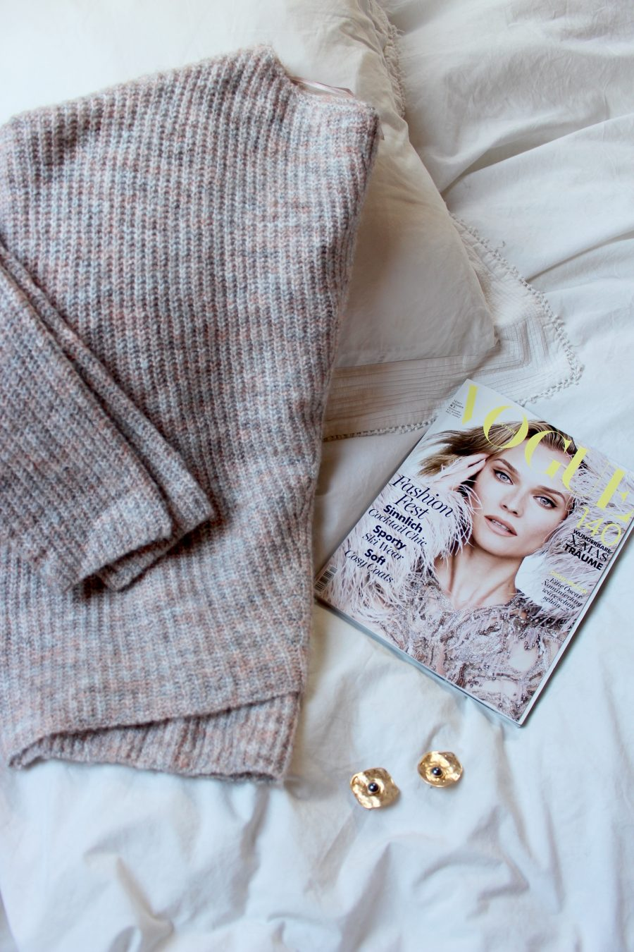 mango cozy knitwear 2017