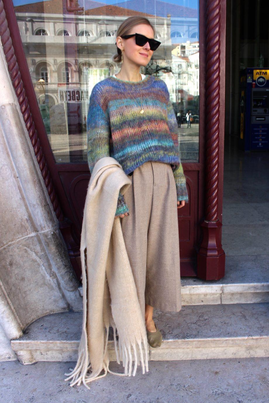 Rainbow Knit |15.12.2017