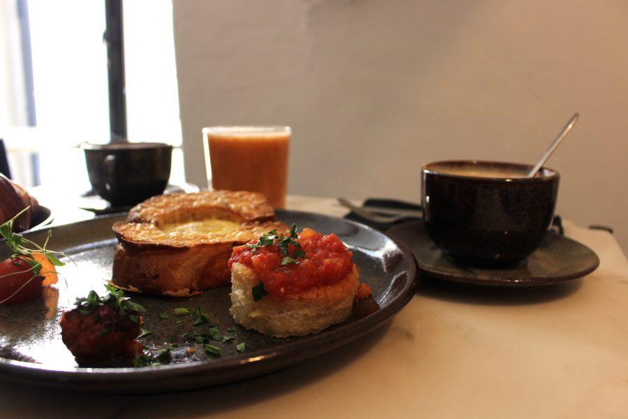 Dear Breakfast, Lisbon