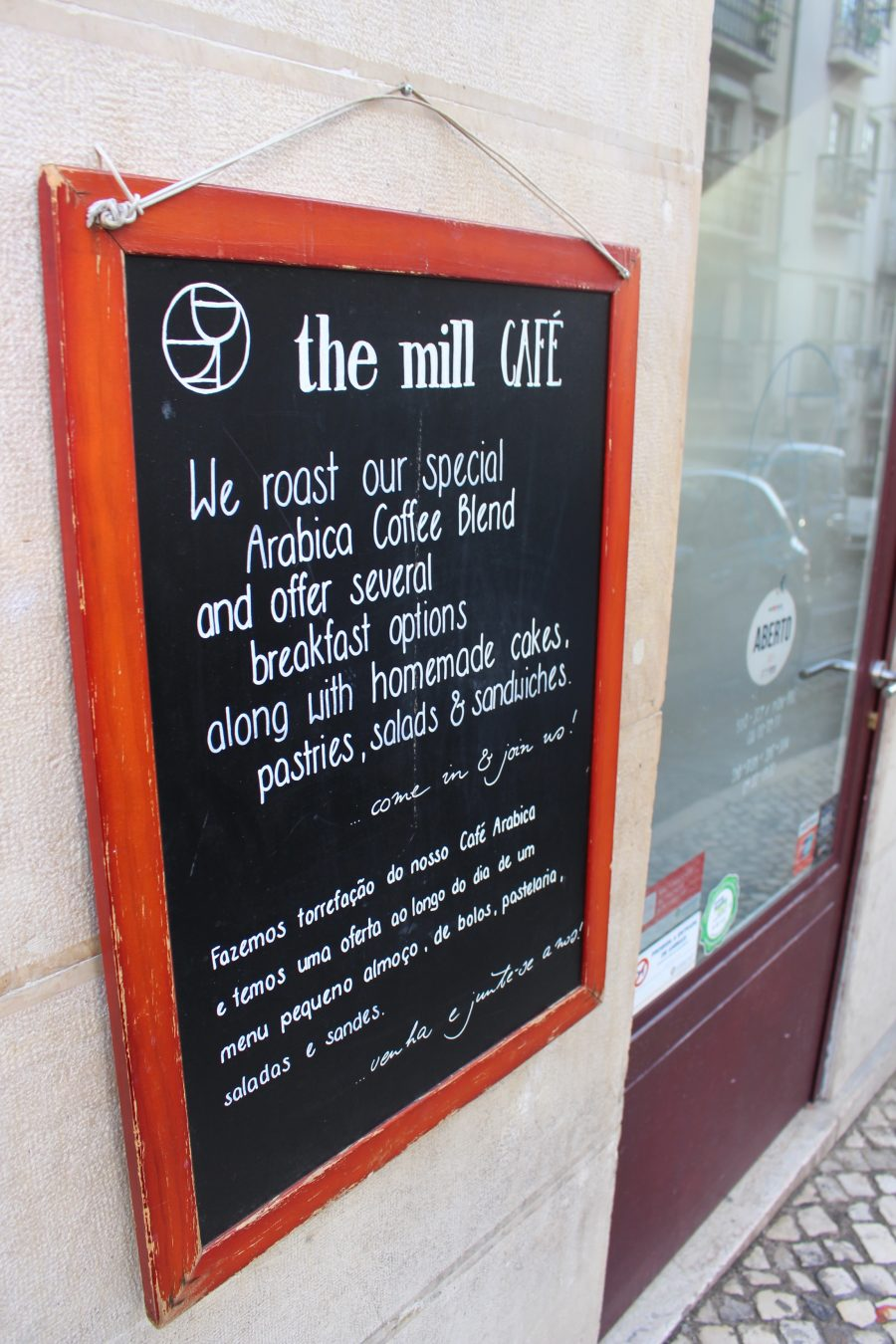 The Mill Lisboa