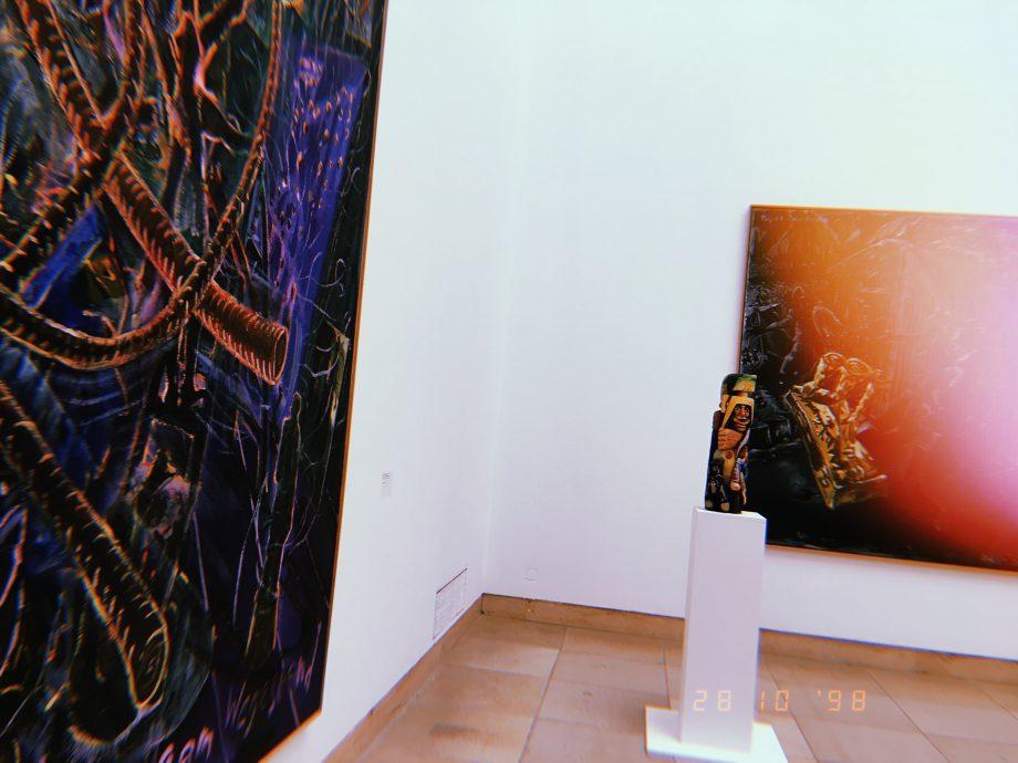 Haus der Kunst, München |21.11.2018