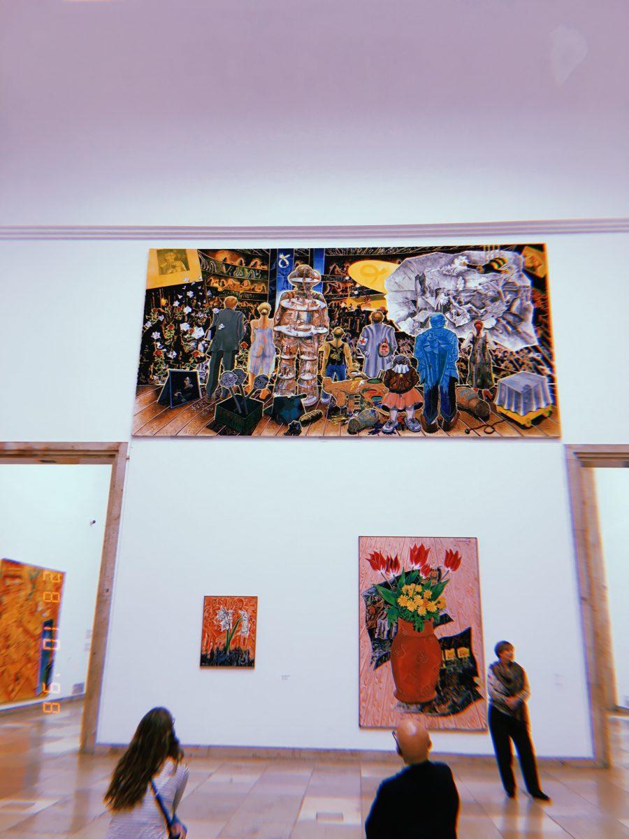 Haus der Kunst, München