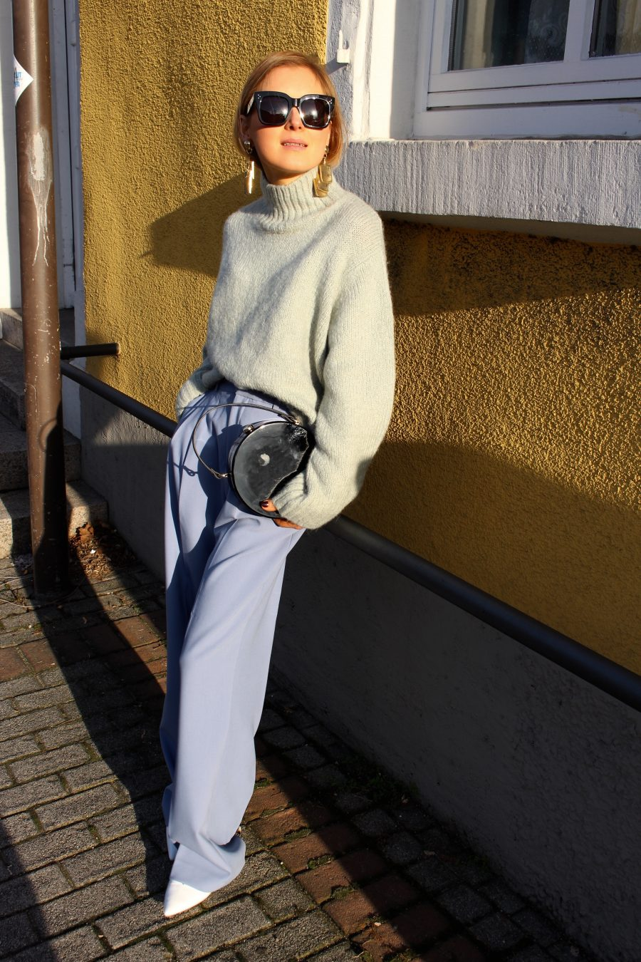 fashion blogger style anna borisovna