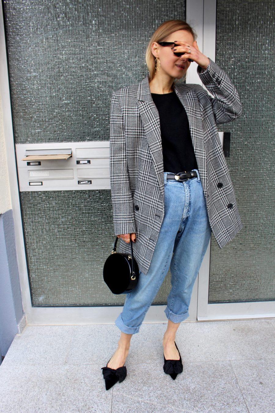 vintage jeans armani