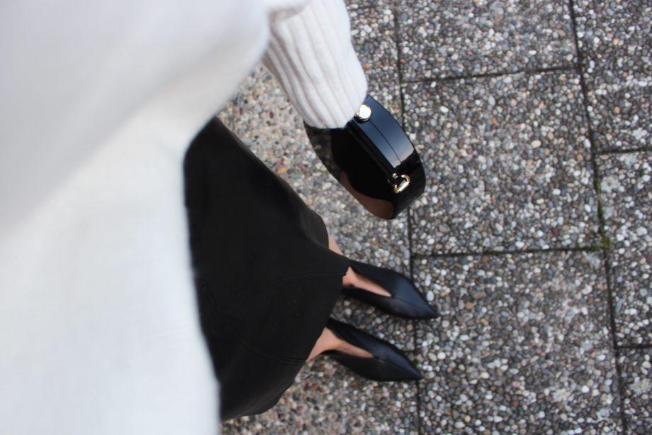 New Week New Skirt |22.01.2018