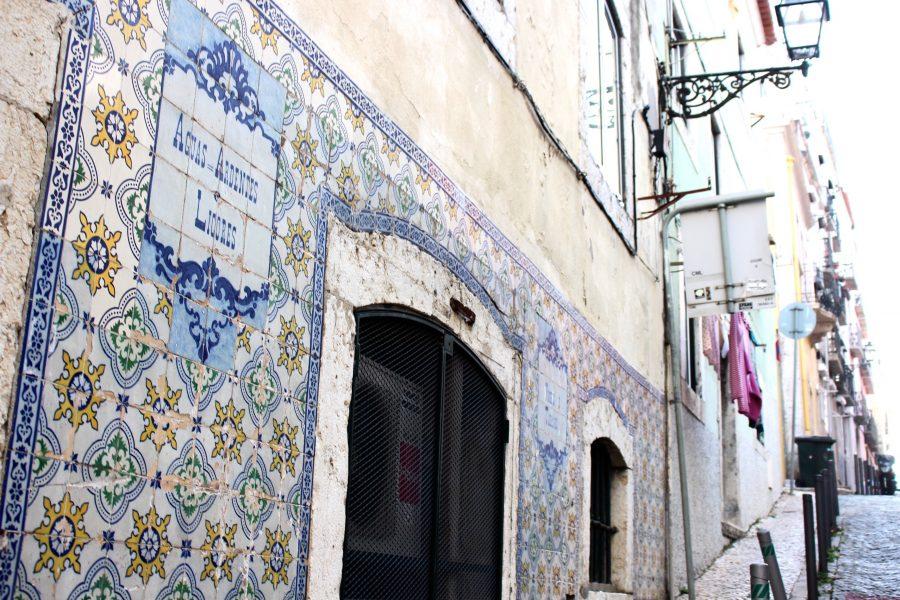 Lisboa Travel Guide