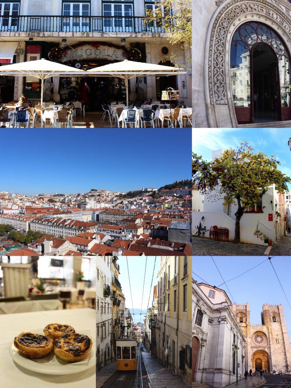 Lisbon Travel Guide |31.01.2018