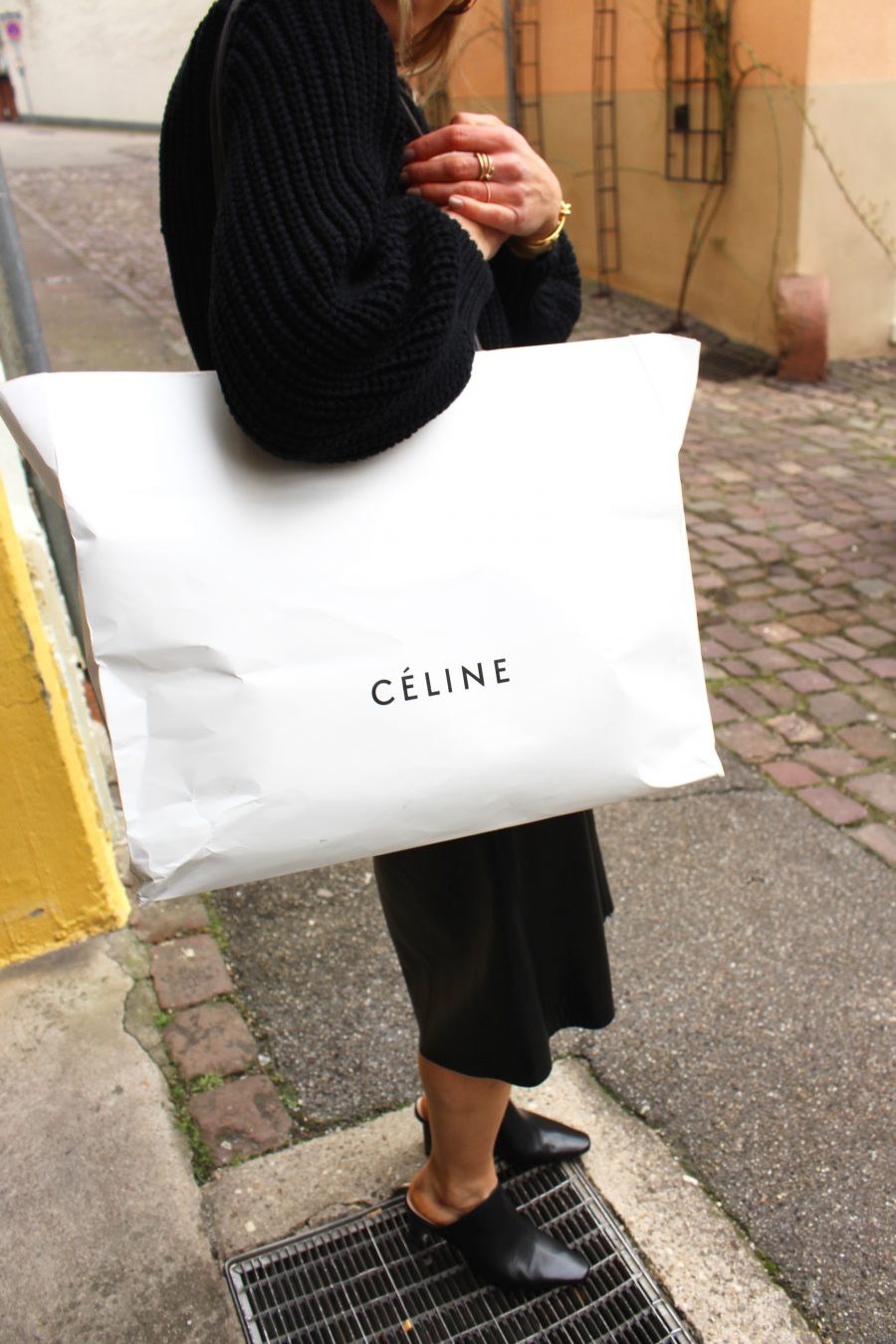 Céline it bag ss2018