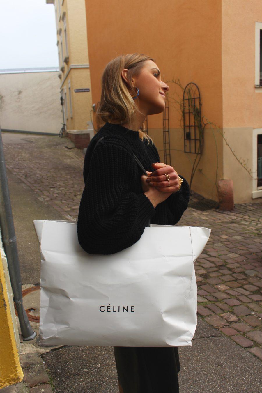 Céline it bag ss2018