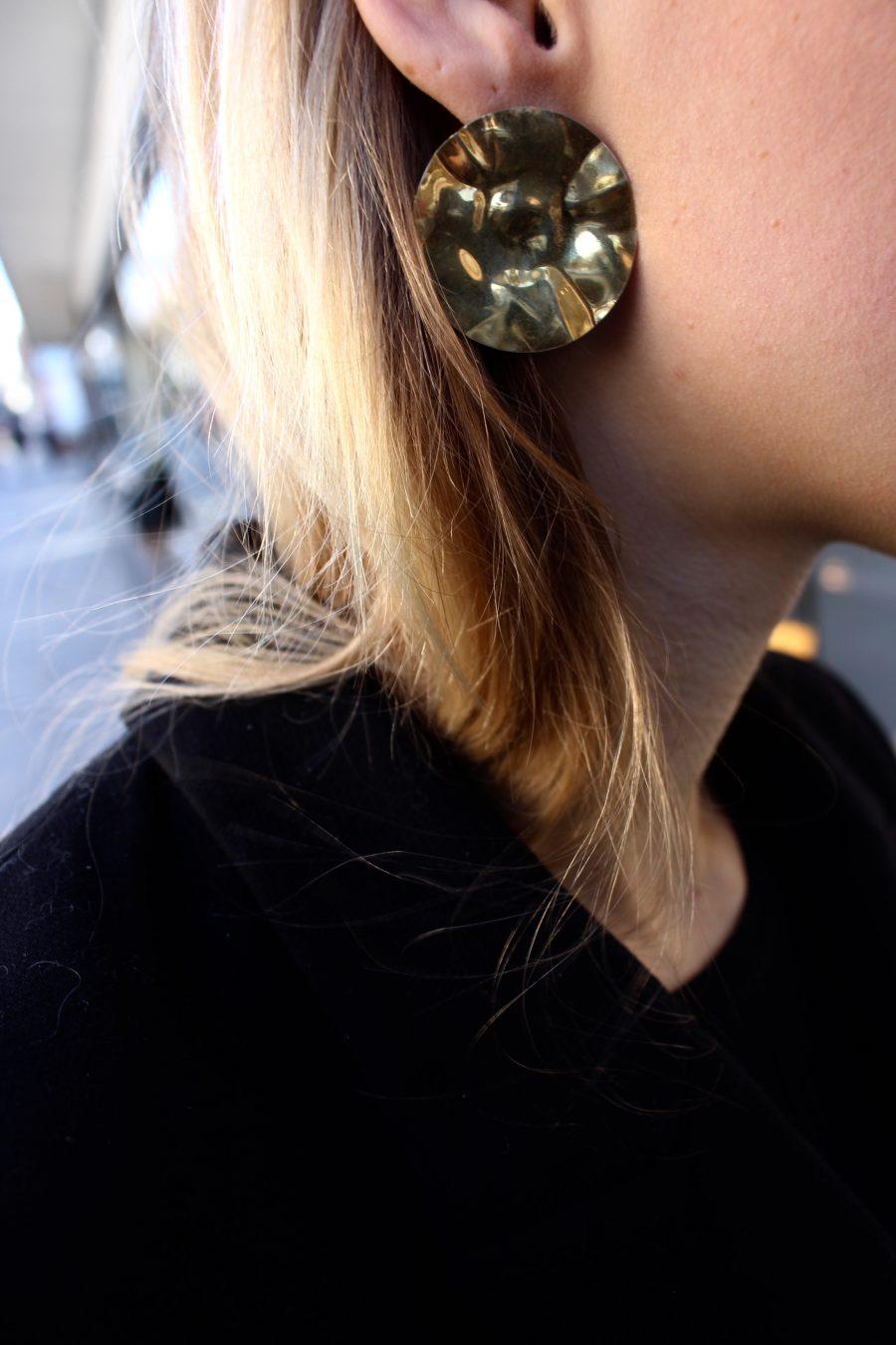 Cino earrings portugal handmade