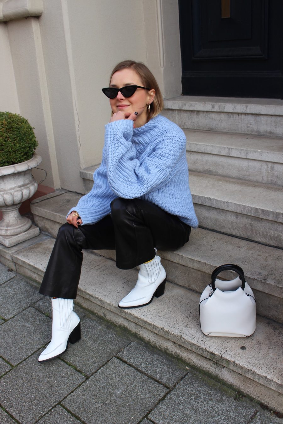 Cat Sunglasses Zara ss 2018